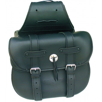 Deluxe Dallas Classic saddlebags Parts & Other Accessories