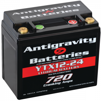 Direct format replacement battery Batteries & Chargers