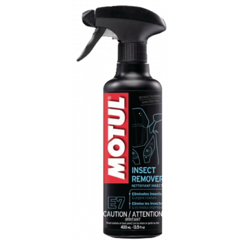 E7 Insect Remover Lubricants & Chemicals