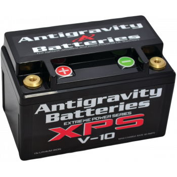 Extreme Power Series XPS V-10 Lithium battery Batteries & Chargers