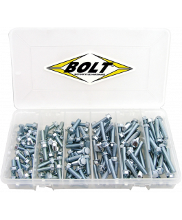 Fairing bolt assortment18-3013