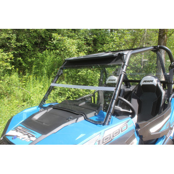 Folding front windshield  Parts & Other Accessories