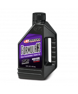 Formula K2 Racing premix oil