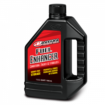 Fuel stabilizer and performance enhancer Lubricants & Chemicals
