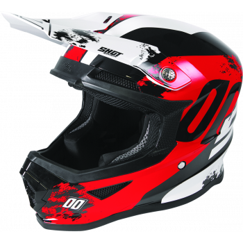 Casque Furious Shadow (SHADOW) Casques