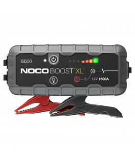 GB50 Noco Boost® XL™ UltraSafe® lithium jump starter 12V 1,500Amp