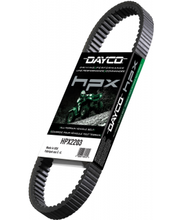 HPX - High Performance Extreme ATV and UTV belt
