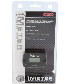 IMETER Wireless hourmeter