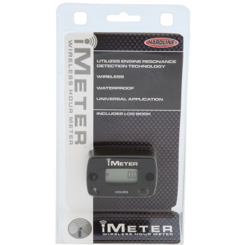IMETER Wireless hourmeter Lights, LED & Electrical Parts