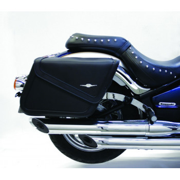 Indiana Sleek saddlebags Parts & Other Accessories