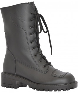 Ladies Doc Moto I boots