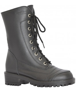 Ladies Doc Moto II boots