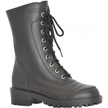 Ladies Doc Moto II boots Boots