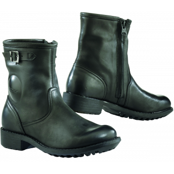 Lady Biker waterproof Boots