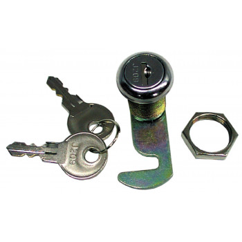 Lock for front storage box Parts & Other Accessories