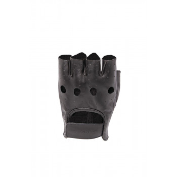 Men's Chopper Deluxe genuine leather gloves Gloves