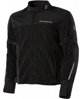 Men's Dallas Mesh Tech jacket