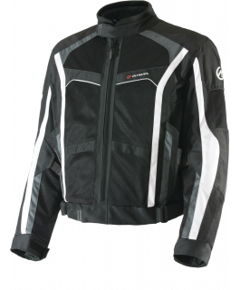 Men's Hudson Mesh Tech jacket