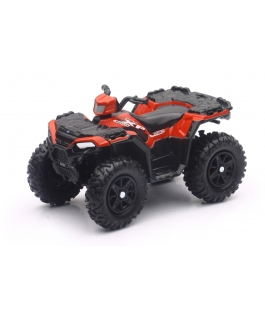 Miniature Polaris Sportsman XP1000 4 INCHES
