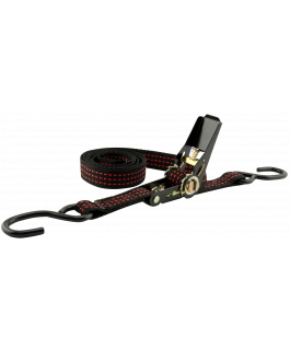 Motorcycle/ATV ratchet straps 1