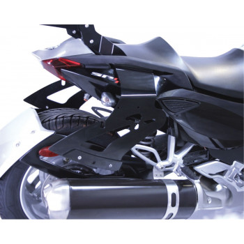 Mounting kit for removable saddlebag for Spyder® Can-Am Parts & Other Accessories