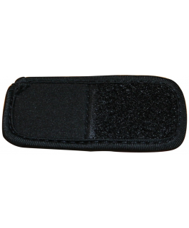 Neoprene velcro extension