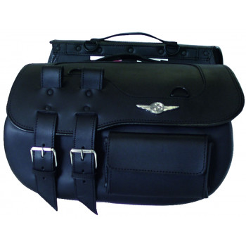 Nevada Classic saddlebags Parts & Other Accessories