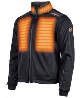 North Bay heated jacket
