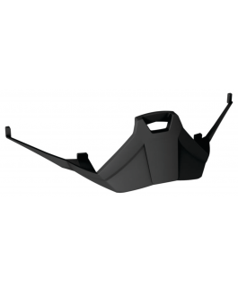 Nose deflector for Velocity 6.5 Roll-Off goggles