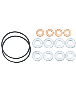 Oil change O-rings and drain plug washers