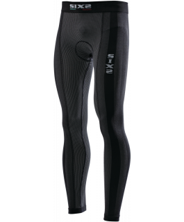 PN2L Leggings SuperLight carbon Underwear® with butt-patch