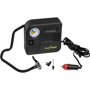Portable mini air compressor Batteries & Chargers