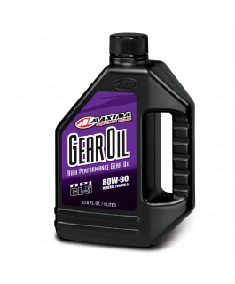 Premium hypoid gear oil 80W90