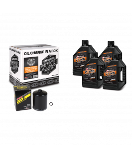 Quick H-D® V-Twin oil change kit
