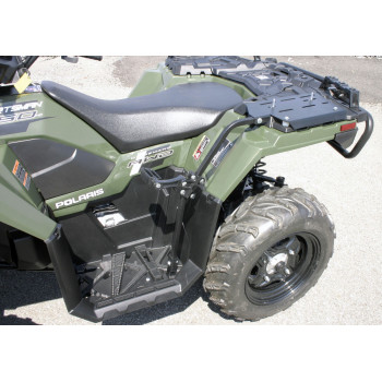 Rear fender protectors - Round Tube Parts & Other Accessories