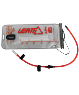 Replacement parts for Leatt hydration systems