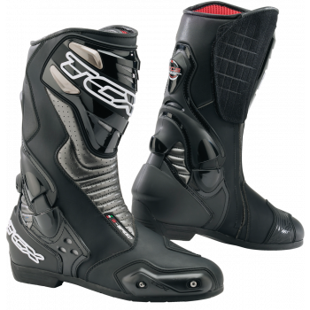 S-Speed Boots