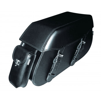 Saddlebag personal pouch Parts & Other Accessories