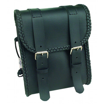 Sierra sissybar bag deluxe braided Parts & Other Accessories