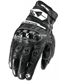 SILVERSTONE Full leather sport gloves