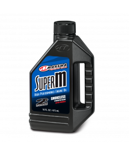 Super M ester based semi-synthetic oil