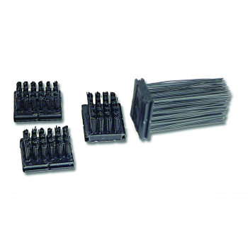The Grunge Brush - Replacement Brush Set Parts & Other Accessories
