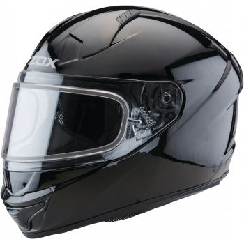 THUNDER S2 (SOLIDE) Casques
