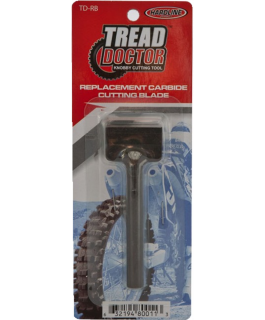 Tread Doctor Knobby cutting tool