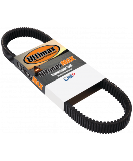 Ultimax MAX snowmobile belt