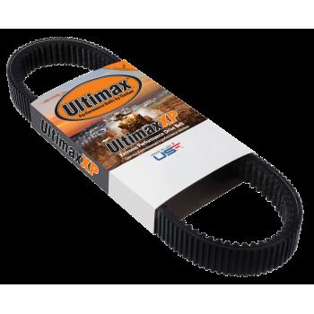 Courroies Ultimax XP extrêmes performances pour VTT / VUT Pièces et accessoires pour VTT / UTV