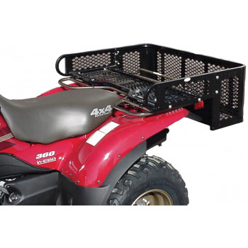 Universal rear ATV drop basket Parts & Other Accessories