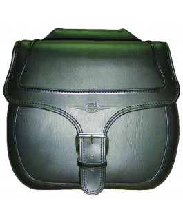 Vegas Sleek saddlebag