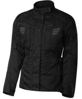 Women's Durham waterproof jacket