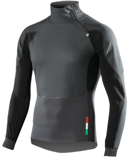 WTJ Wind stopper Jersey Jacket